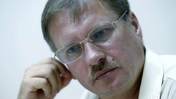 Тарас Черновол