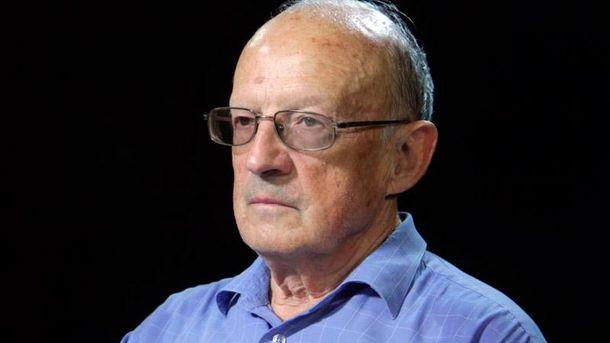 Андрей Пионтковский