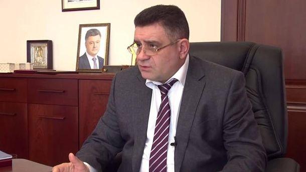 Александр Терещук