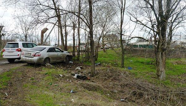 Боевики-неудачники обстреляли свои позиции в Широкино