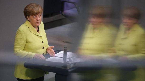 Меркель: Росію не чекають у G7