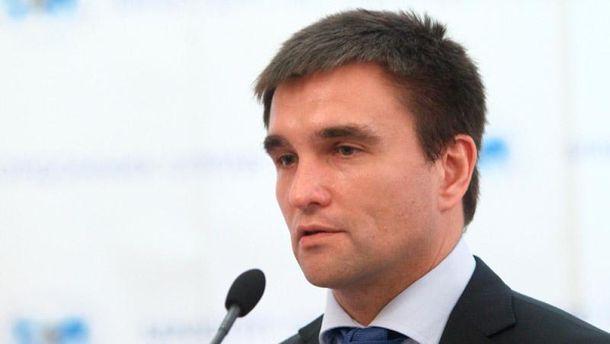 Климкин: Ждем нападения на Мариуполь ежедневно
