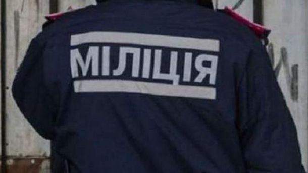 Милиция проводит обыск в квартире вице-мэра Одессы