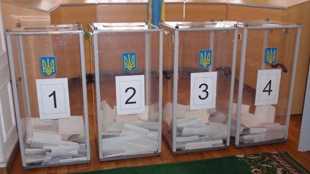 Избирательный ящик