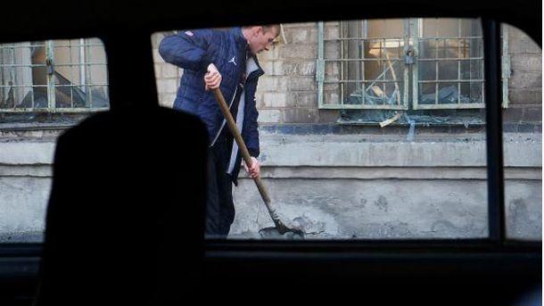 Донбассу угрожает холера