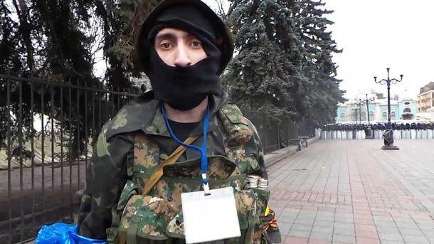 Игнат Кромський