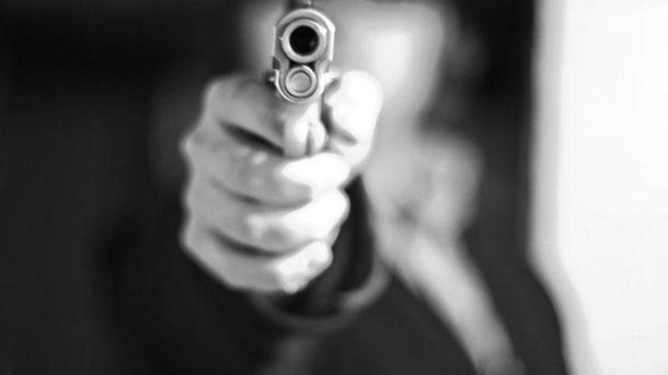 Убийство в Харькове