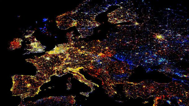 Європа