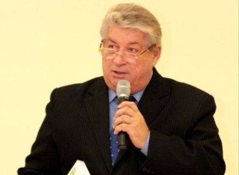Віктор Рибаченко