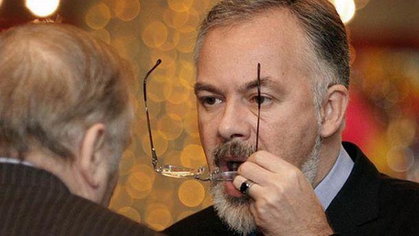 В екс-регіоналів Табачника і Лукаш немає жодних проблем з законом, — ГПУ
