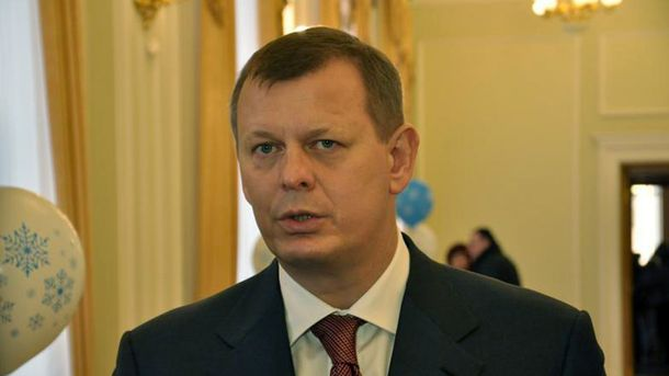 Сергій Клюєв