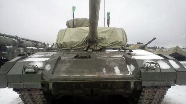 """Российский танк """"Армата"""" — это плагиат, — западные эксперты"""