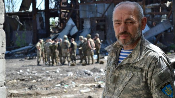 Василь Кіндрацький