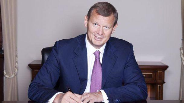 Сергій Клюєв проситиме регламентний комітет заслухати його в закритому режимі
