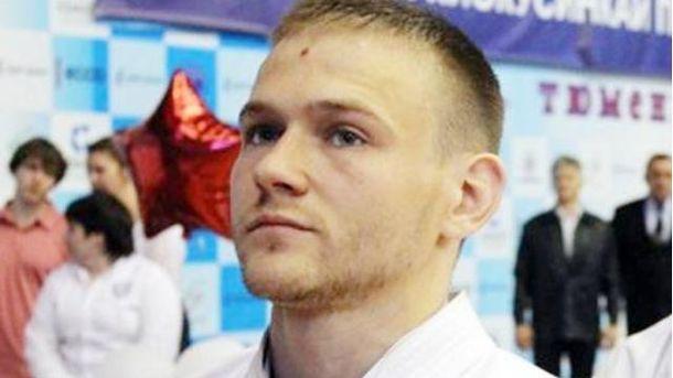 Антон Кривошеєв