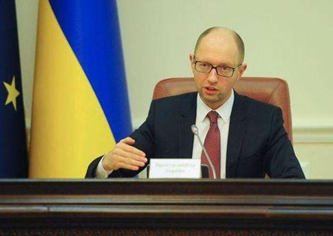 После Минска-2 погибли 80 украинских военных, — Яценюк