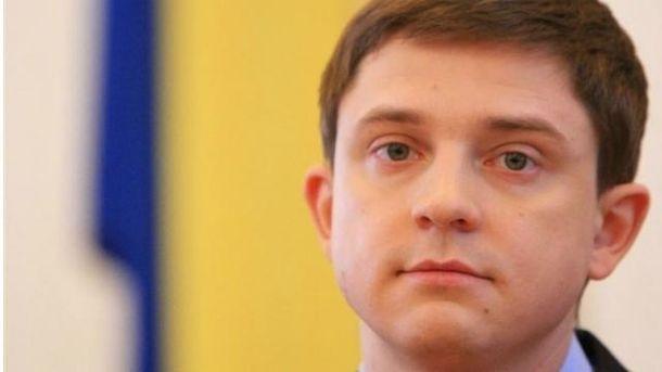 Одиозный Олесь Довгий возглавил избирательный штаб руководителя Госуправделами, — СМИ