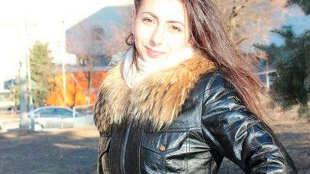 Ирина Гуртяк