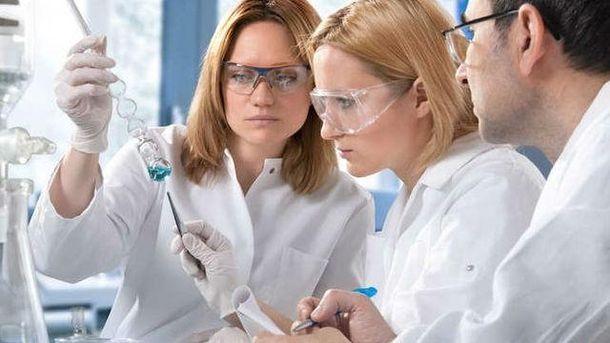Науковці