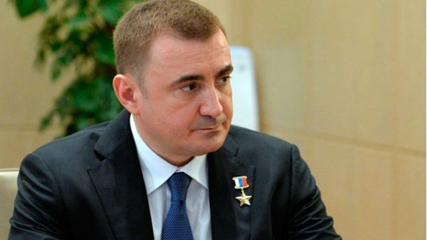 Олексій Дюмін