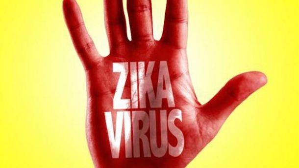 Вірус Зіка