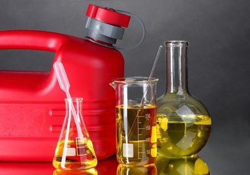 Эксперты проверили качество топлива марки А-92