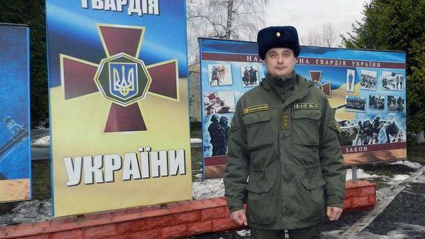 Дмитро Гунько