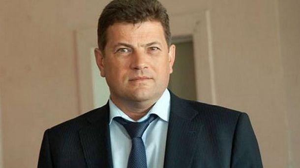Владимир Буряк