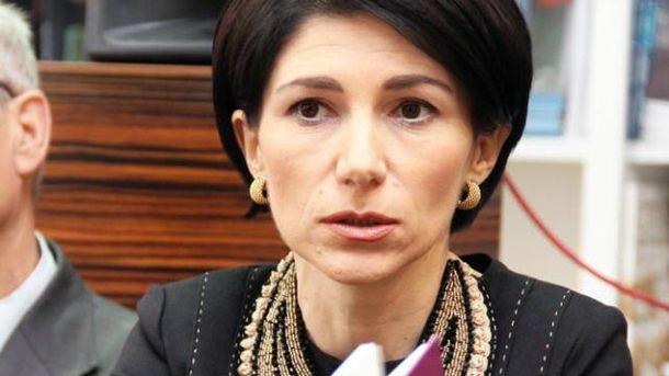 Катерина Кириленко