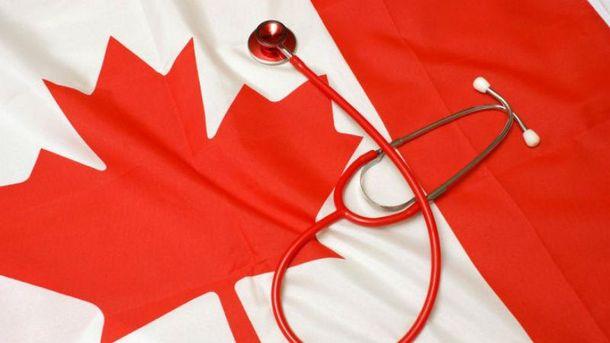 Канада будет лечить украинских бойцов