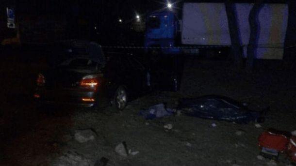 Наслідки погоні в Києві