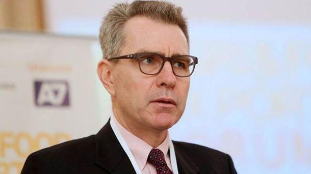 Джеффри Пайетт