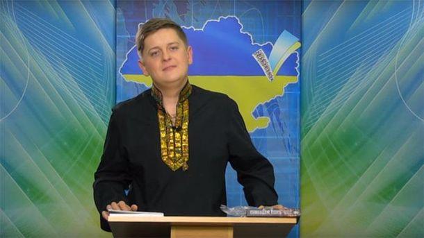 Александр Шелест