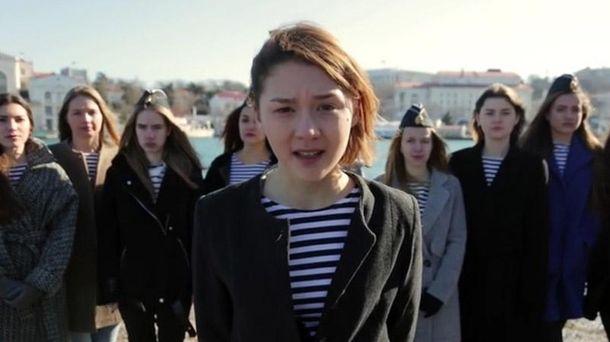 Крымчанки обратились к ООН