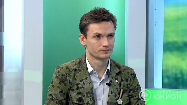 Віктор Яценко