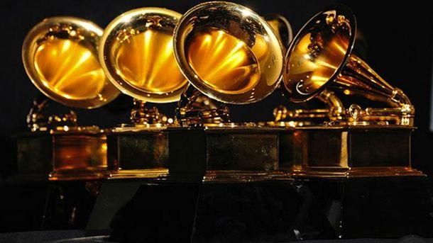 Статуетки Grammy