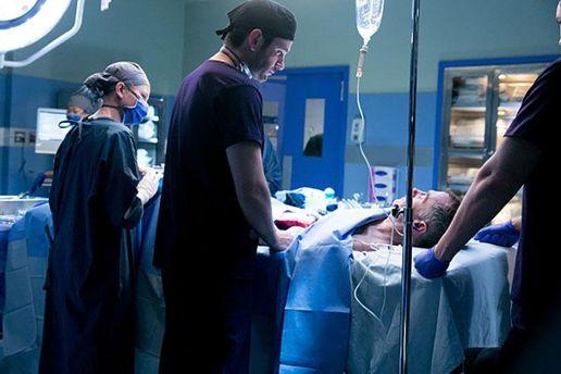 Лікарі в одній з клінік Чикаго