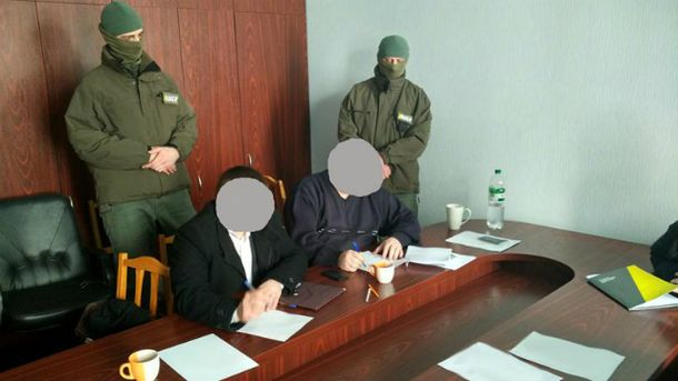 НАБУ затримала чиновника за розтрату 14 мільйонів