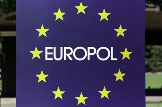 Эвропол