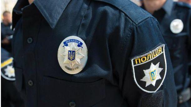 У Львові також влаштують акцію в підтримку затриманого поліцейського