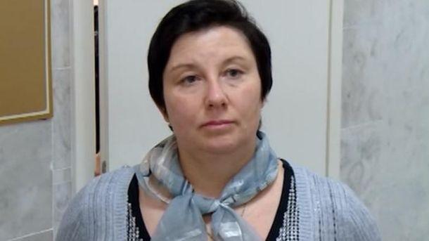 Катерина Вологженінова