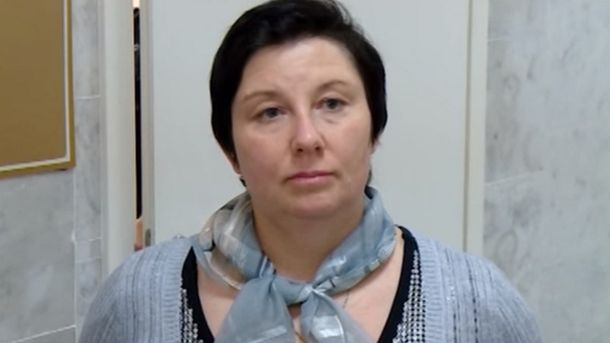 Екатерина Вологженинова