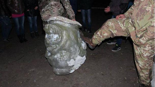 Пам'ятник Григорію Петровському