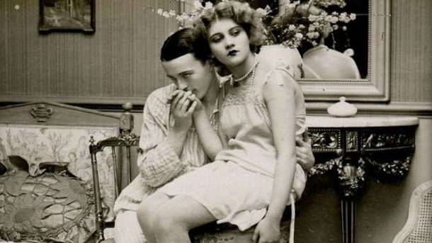 Любовь в 19 веке