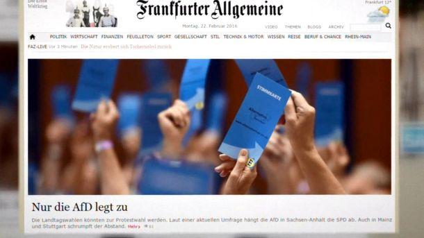 Голови МЗС Німеччини і Франції розкритикували офіційний Київ у статті