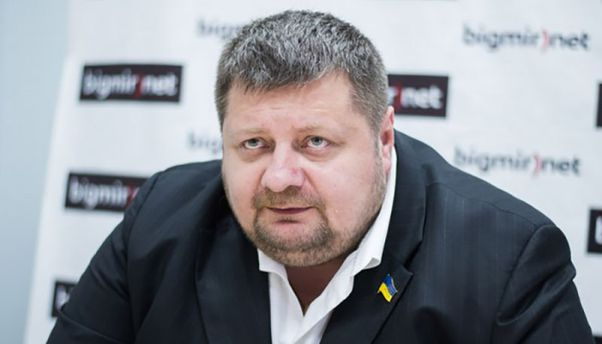 Ігор Мосійчук
