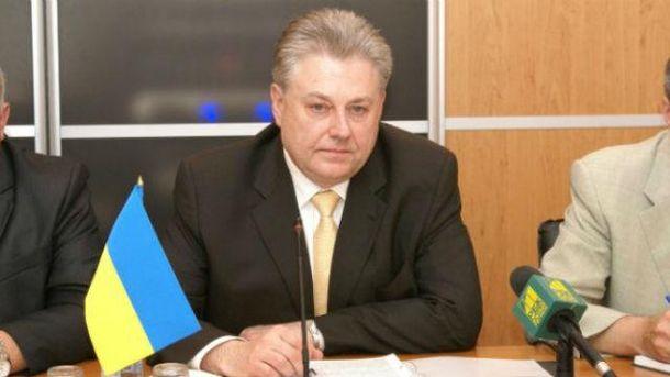 Володимир Єльченко