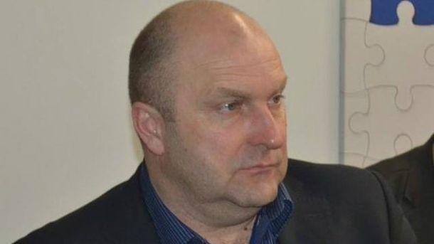 Владимир Живаго