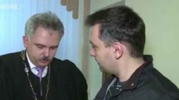 Руслан Арсирий