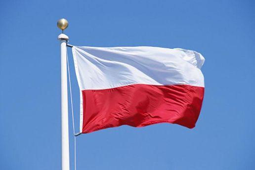 Прапор Польщі